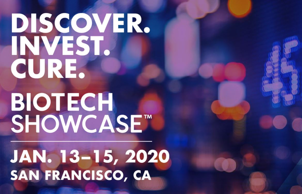 Events Usa January 2020.Xplico Biotech Showcase San Fransisco Usa January 13 15